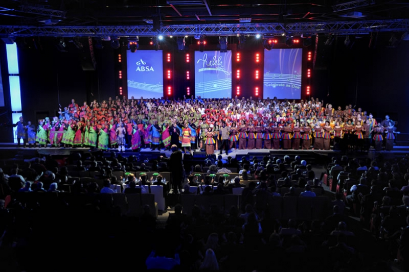 ABSA Choir Festival
