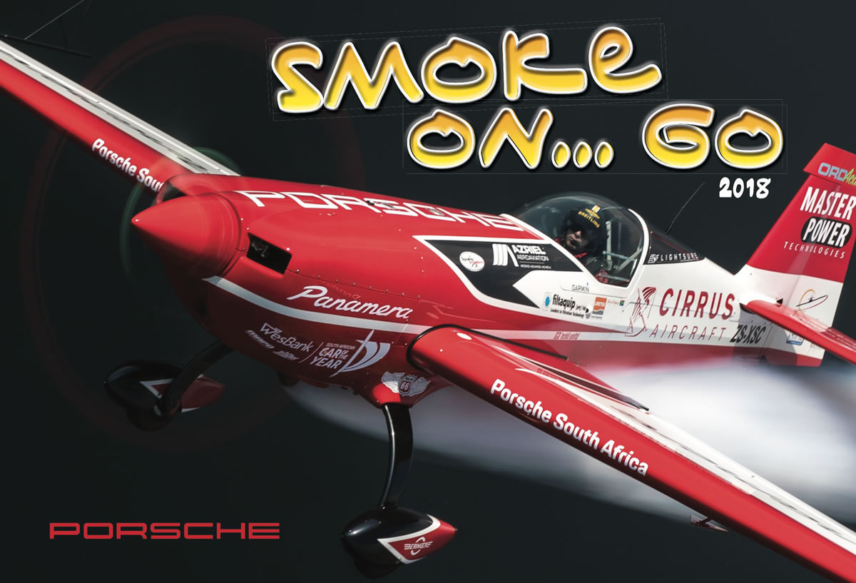 SMOKE ON... GO